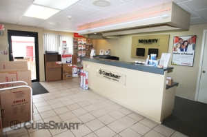 CubeSmart Self Storage - East Hanover - Photo 9