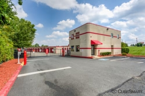CubeSmart Self Storage - East Hanover Facility at  60 Littell Road, East Hanover, NJ