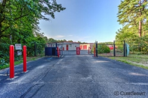 Image of CubeSmart Self Storage - Brick Facility on 1242 Route 70  in Brick, NJ - View 4