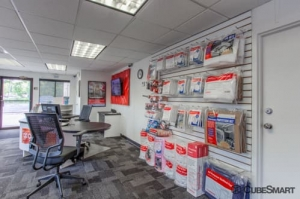 Image of CubeSmart Self Storage - Cranford Facility on 601 South Ave E  in Cranford, NJ - View 3