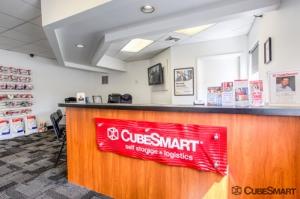 CubeSmart Self Storage - South Windsor - Photo 2