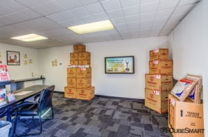CubeSmart Self Storage - Milford - 90 Rowe Ave - Photo 3