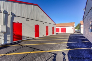 CubeSmart Self Storage - Milford - 90 Rowe Ave - Photo 8