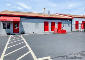 CubeSmart Self Storage - Milford - 90 Rowe Ave