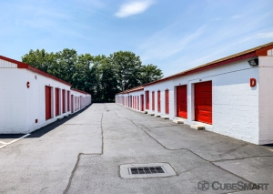 Image of CubeSmart Self Storage - Milford - 90 Rowe Ave Facility on 90 Rowe Ave  in Milford, CT - View 4