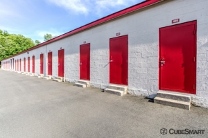 CubeSmart Self Storage - Mystic - Photo 5