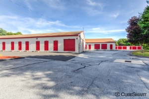 CubeSmart Self Storage - Mystic - Photo 9