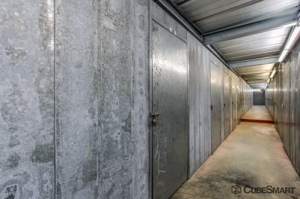 Image of CubeSmart Self Storage - Mystic Facility on 868 Flanders Road  in Mystic, CT - View 4
