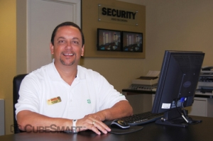 CubeSmart Self Storage - St Augustine - Photo 3