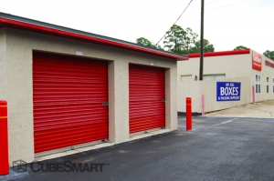 CubeSmart Self Storage - St Augustine - Photo 6