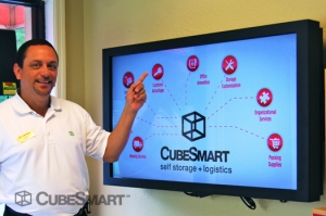 CubeSmart Self Storage - St Augustine - Photo 9