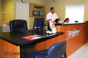 CubeSmart Self Storage - St Augustine - Photo 10