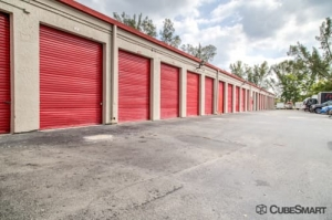 Image of CubeSmart Self Storage - Margate - 5501 Nw 15th St Facility on 5501 Nw 15Th St  in Margate, FL - View 4