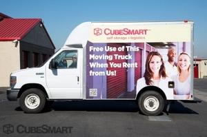 CubeSmart Self Storage - Temecula - 44618 Pechanga Parkway - Photo 3