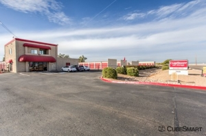 CubeSmart Self Storage - Glendale Facility at  7028 North Dysart Road, Glendale, AZ