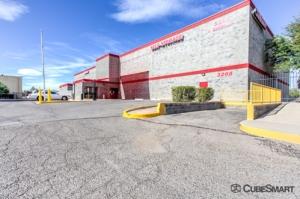 CubeSmart Self Storage - Tucson - 3265 E Speedway Blvd Facility at  3265 E Speedway Blvd, Tucson, AZ