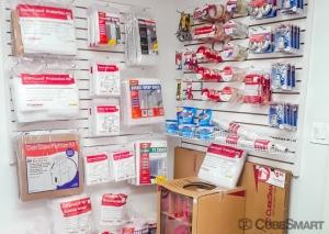 Image of CubeSmart Self Storage - Naples - 2349 Trade Center Way Facility on 2349 Trade Center Way  in Naples, FL - View 3