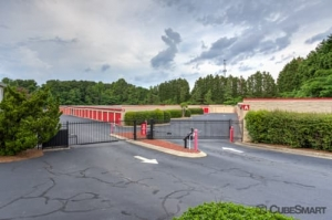 Image of CubeSmart Self Storage - Raleigh - 950 Trinity Rd Facility on 950 Trinity Rd  in Raleigh, NC - View 3