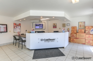 CubeSmart Self Storage - Decatur - 3831 Redwing Circle - Photo 2