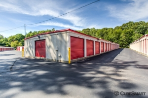 CubeSmart Self Storage - Gales Ferry - Photo 5