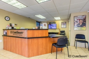 CubeSmart Self Storage - Branford - Photo 2