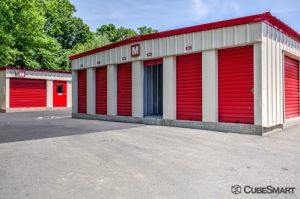 CubeSmart Self Storage - Branford - Photo 8