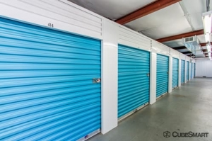 Image of CubeSmart Self Storage - Branford Facility on 171 Cedar Street  in Branford, CT - View 4