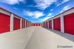 CubeSmart Self Storage - Rialto - 1238 West Baseline - Photo 2