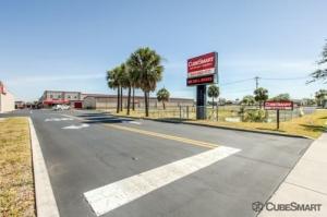 CubeSmart Self Storage - Merritt Island Facility at  115 Amsdell Rd, Merritt Island, FL