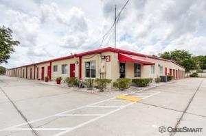 CubeSmart Self Storage - Lakeland Facility at  2200 Heritage Dr, Lakeland, FL