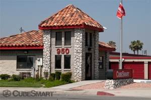 CubeSmart Self Storage - San Bernardino - 950 North Tippecanoe Ave - Photo 2