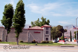 CubeSmart Self Storage - San Bernardino - 802 W 40th St - Photo 2