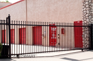 CubeSmart Self Storage - San Bernardino - 802 W 40th St - Photo 5
