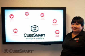 CubeSmart Self Storage - San Bernardino - 802 W 40th St - Photo 7