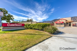 CubeSmart Self Storage - San Bernardino - 700 W 40th St - Photo 1