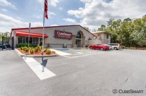 CubeSmart Self Storage - Naples - 5650 Naples Blvd Facility at  5650 Naples Blvd, Naples, FL