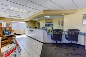 Image of CubeSmart Self Storage - Stuart Facility on 550 SE Harper St  in Stuart, FL - View 2