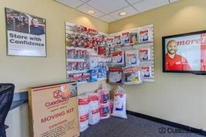 Image of CubeSmart Self Storage - Stuart Facility on 550 SE Harper St  in Stuart, FL - View 3
