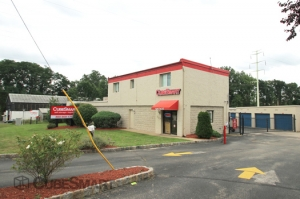 CubeSmart Self Storage - Morristown - 307 E Hanover Ave