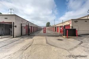 Image of CubeSmart Self Storage - Morristown - 307 E Hanover Ave Facility on 307 E Hanover Ave  in Morristown, NJ - View 4