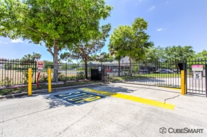 CubeSmart Self Storage - Sarasota - 8250 N. Tamiami Trail - Photo 4