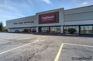 Image of CubeSmart Self Storage - North Randall Facility at 4720 Warrensville Center Road  North Randall, OH