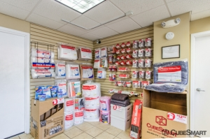 CubeSmart Self Storage - North Babylon - Photo 3