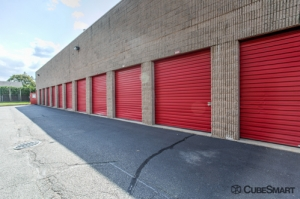 CubeSmart Self Storage - North Babylon - Photo 5