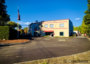 CubeSmart Self Storage - Leominster Facility at  193 Litchfield Street, Leominster, MA