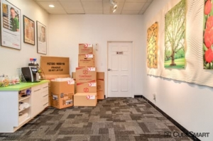 Image of CubeSmart Self Storage - Fort Lauderdale - 3901 Riverland Rd Facility on 3901 Riverland Rd  in Fort Lauderdale, FL - View 3