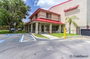 CubeSmart Self Storage - Cape Coral - 301 Ne Pine Island Rd Facility at  301 NE Pine Island Rd, Cape Coral, FL