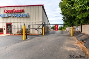 CubeSmart Self Storage - Manchester - 255 Center Street - Photo 2