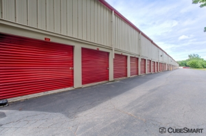 CubeSmart Self Storage - Manchester - 255 Center Street - Photo 8