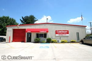 CubeSmart Self Storage - Sewell